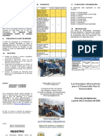 TRIPTICO LAS ENERGIAS ALTERNATIVAS III