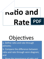 Ratio-and-Rate