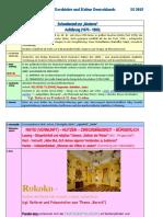 4 Burneva Geschichte - Aufklaerung 1670-1800