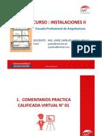 Instalaciones II - Semana 6.pdf