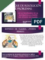 El enfoque en la resolución de problemas. Pdf..pdf