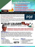 Lean Leadership Inhouse TRAINING