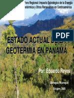 Desarrollo y Perspectivas de la Industria Geotermica en Panama (1).pdf