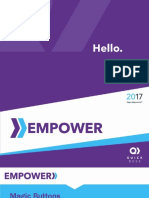 KIRK TRACHY - Magic Buttons - Empower2017.pptx
