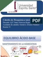 5 ÁCIDO . BASE