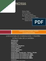 OyP - Clase 1 - Introducción Kinesiología-MAIMO