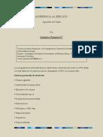 Adherencia al ejercicio (Gustavo Ramón)