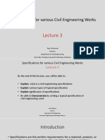 Lecture 3_Specifications