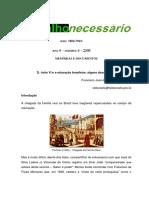 D. João VI e a educação brasileira- alguns documentos-4640-18629-1-SM