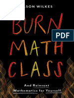 Burn Math Class - And Reinvent Mathematics for Yourself (2016).epub
