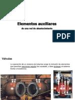 elementos_auxiliares Valvulas