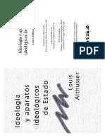 2- Althusser,Louis. Ideología y Aparatos Ideológicos de Estado.pdf