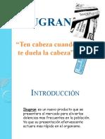 IBUGRAN diapositivas