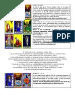 MEDITACIONES TAROT 13