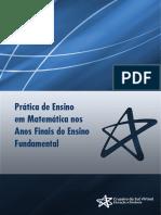 Unidade III – Planejamento, implementação e avaliação de processos de ensino e aprendizagem