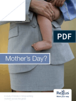 Mothers Day?