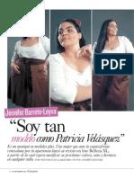 Jennifer Barreto Leyva