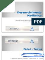 Desenvolvimento Mediúnico 8