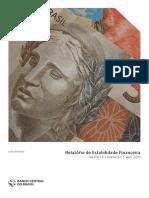 Relatório Financeiro - BACEN