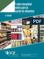 SQF-COMERCIALIZACIÓN DE ALIMENTOS