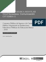 C07-EBRS-11 EBR Secundaria Comunicación (2).doc