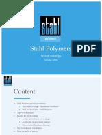 Stahl - PUDS