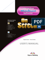 OSB2 User's manual
