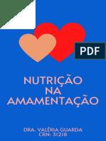 Nutrição Na Amamentação - eBook