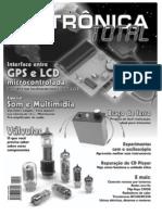 Eletronica Total - Edicao 121