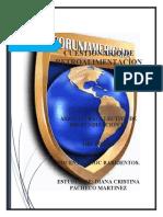 CUESTIONARIO DE RETROALIMETACION