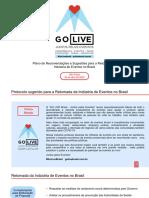 Go Live Manifesto
