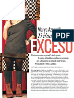MARYA AZZARELLI