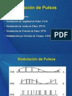 El Teorema del Muestreo y TDM   junio de 2011