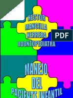 APUNTES MANEJO DEL NIÑO (1)