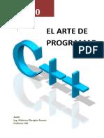 El arte de programar vs 7