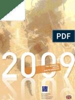 SIDI - Annual Report 2009