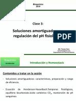 Clase 3 - Soluciones amortiguadoras y regulación del pH fisiológico TS 2019-2   33333