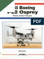 Aerofax - Bell Boeing V-22 Osprey - Tiltrotor Tactical Transport.pdf