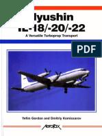 Aerofax - IIyushin.IL-18-20-22.A.Versatile.Turboprop.Transport.pdf