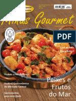 Revista Minas Gourmet - Edição 5