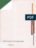 Literatura Comparada - Sandra