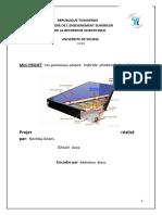 projet panneau solaire hybride.docx