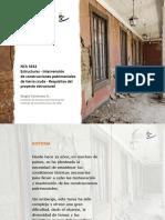 Presentacion Construccion Patrimonial