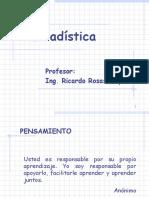 Probabilidad y Estadística - UTP.ppt
