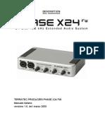 PHASE_X24_FW_Manual_IT_1.0.pdf