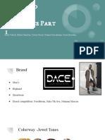 fashion merchandising planning mfd460  part one