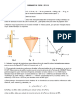 SEMINARIO DE FISICA 1 PF111B