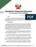 202005 - RDE-055-2020 - Beca Continuidad de Estudios