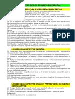 FORTALEZAS DE LOS ALUMNOS EN ESPAÑOL Y MATEMATICAS.docx