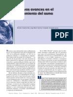 Capítulo 43 - Nuevos avances en el tratamiento del asma